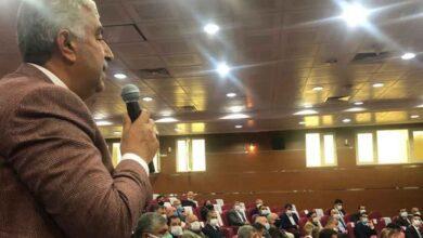 Photo of Başkan karakeçi sorunları bakana iletti