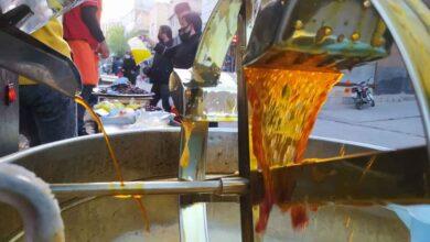 Photo of Şanlıurfa'nın milli içeceği yoğun ilgi görüyor