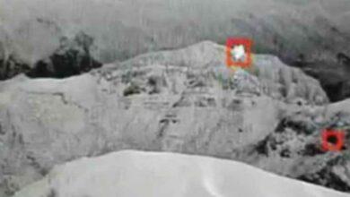 Photo of Saldırı için Üs Bölgesine gönderilen balon, imha edildi