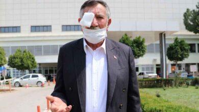 Photo of Eski Muhtar 50 Kuruş Yüzünden Gözünden Oldu