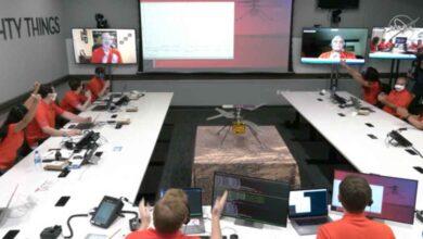 Photo of NASA'dan tarihi adım: Mars'ta oksijen üretildi!