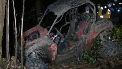 Photo of Arkadaşların ormandaki UTV gezisi ölümle bitti