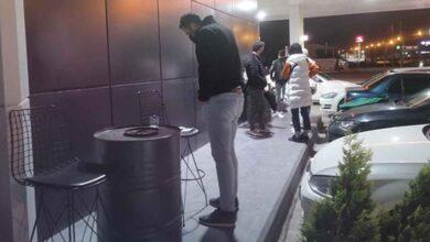 Photo of Petrolde kahve, 44 bin 100 TL'ye mal oldu