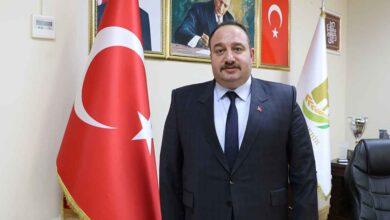 Photo of Başkan Ekinci'den Polis Haftası Mesajı