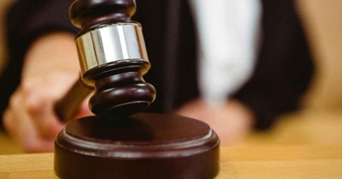 Genç kıza ısrarlı teklifin sonu, hapis cezası oldu