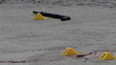 Photo of Silahlı kavga: 1'i polis 2 yaralı