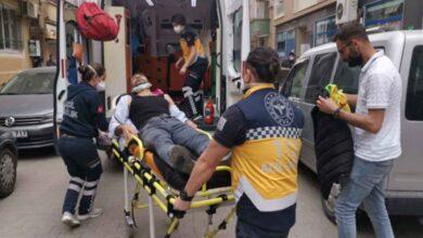 Photo of Marketteki Kavgada 1 Kişi Sırtından Bıçakladı