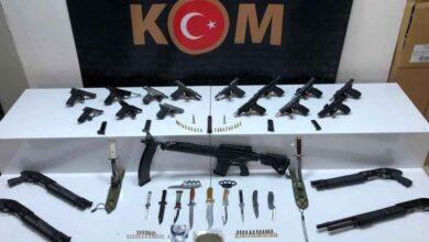 Photo of Şanlıurfa'da Suç Örgütüne Operasyon