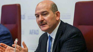 Photo of Bakan Soylu açıkladı '31 milyon lirasına el konuldu'