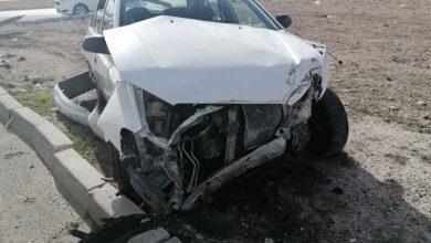 Photo of Trafik kazası: 9 yaralı