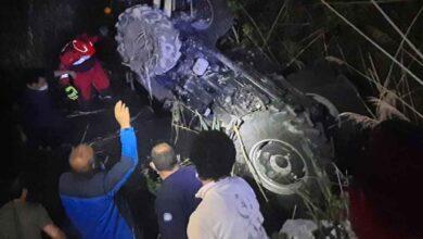 Photo of Devrilen traktörün sürücüsü kadın hayatını kaybetti