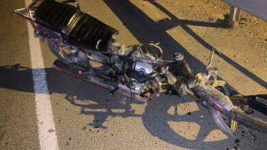 Photo of Şanlıurfa'da Askerden dönen genç kazada öldü