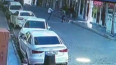 Photo of Urfa'da Babasıyla tartışan genç dehşet saçtı: 2 yaralı