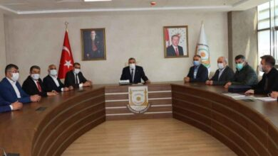 Photo of Şanlıurfa'da işçi maaşına yüzde 21,88'lik zam
