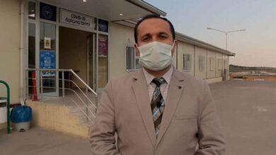 Photo of Urfa'da iftardan sonra Covid-19 aşıları yaptırabiliyor