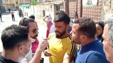Photo of Urfa'da Dedaş görevlileri ile mahalleli arasında gerginlik