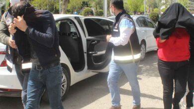 Photo of Urfa dahil 8 ilde dolandırıcı operasyonu: 3 tutuklama