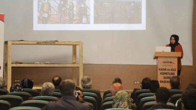 Photo of Şanlıurfa'da ipekböcekçiliği eğitimi