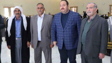 Photo of Urfa'da 40 yıllık kan davası barışla son buldu