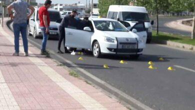 Photo of Şanlıurfa'da kanlı pusu: 1 ölü, 1 yaralı