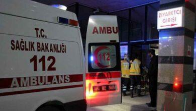 Photo of Şanlıurfa'da Otomobil Devrildi! 6 Yaralı