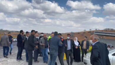 Photo of Urfa'da Düğün konvoyunda yaşanan kaza sonrası kavga çıktı