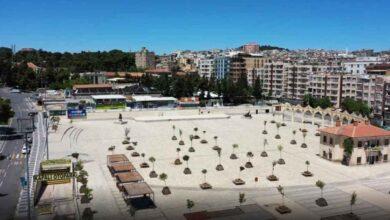 Photo of Şanlıurfa'da Meydanlar Boş Kaldı