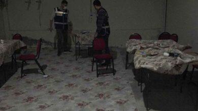 Photo of Şanlıurfa'da Kumar oynayan 30 kişiye para cezası