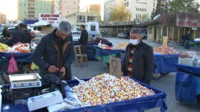 Photo of Urfa'da Pandemi seyyar satıcıların sayısını arttırdı
