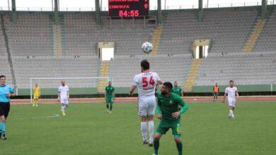 Photo of Şanlıurfaspor : 1 – Çorum FK: 0