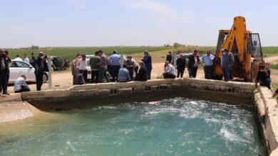 Photo of Urfa'da boğulan çocuğun cansız bedenine ulaşıldı