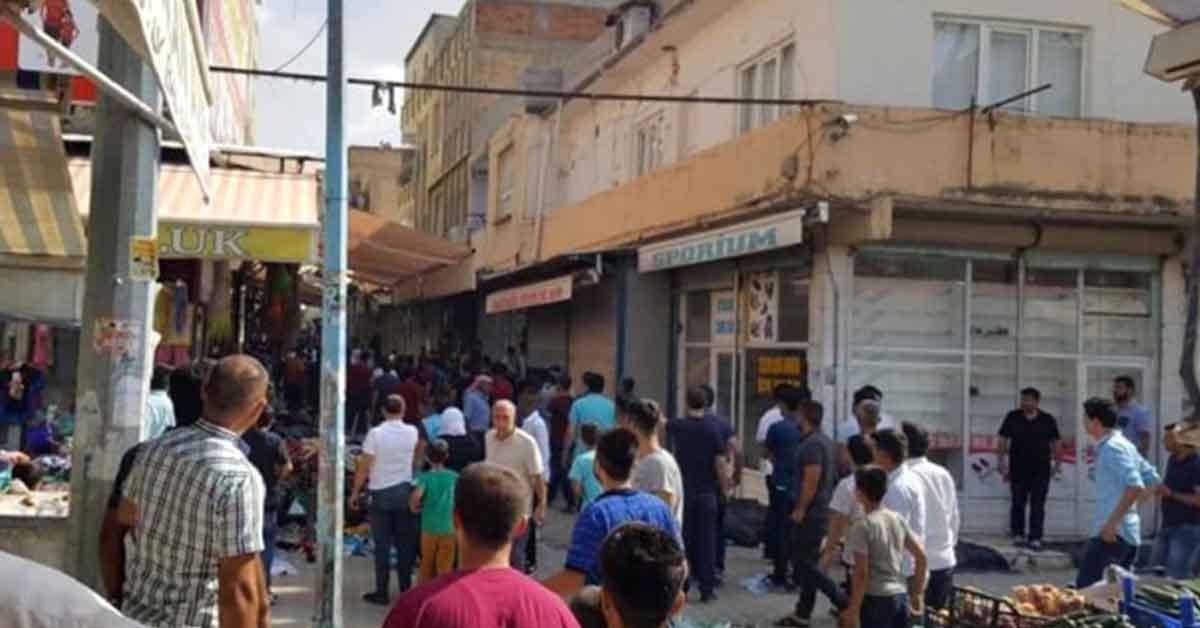 Suruç'ta 4 kişinin öldüğü seçim kavgasında karar