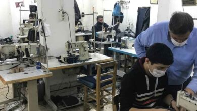 Photo of Urfa'da Terzilik mesleği ile 15 kişiye istihdam sağlıyor