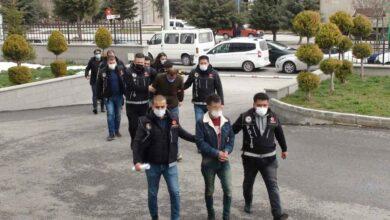 Photo of Uyuşturucu operasyonunda tutuklu sayısı 19'a yükseldi