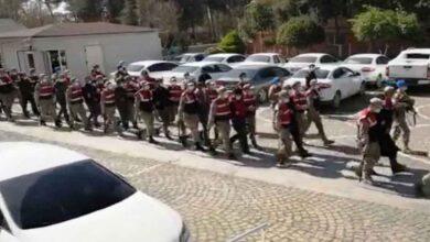 Photo of Urfa merkezli uyuşturucu operasyonunda 15 tutuklama