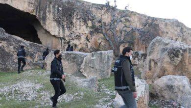 Photo of Urfa'da Mağaralar'da uyuşturucu operasyonu: 45 gözaltı