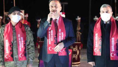 Photo of Vali Erin: Türk Milleti İnsanlığın Umududur