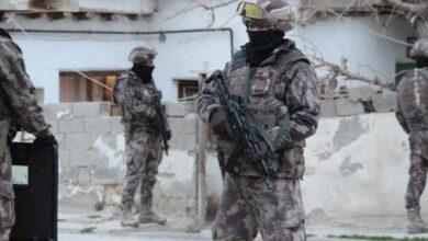Photo of Urfa'da Uyuşturucu Operasyonu