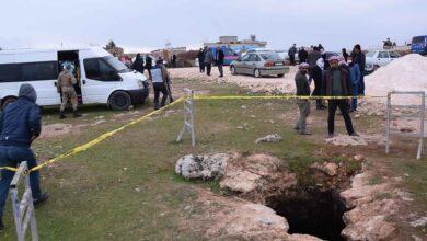 Photo of Urfa'da Su kuyusuna düşen yaşlı adam hayatını kaybetti