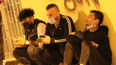 Photo of Gençlerin akşam kaçamağı pahalıya patladı