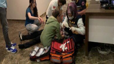 Photo of Kız meselesi tartışması kanlı bitti 1 ölü 1 yaralı