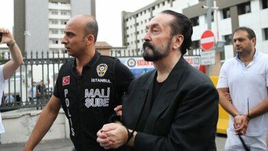 Photo of Adalet Bakanlığı'ndan Adnan Oktar açıklaması