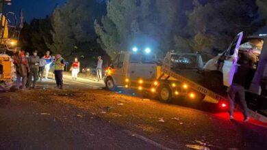 Photo of Urfa'daki Kazada Yaralanan Kişi Kurtarılamadı