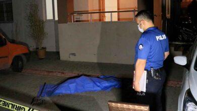 Photo of 13. kattan düşen 12 yaşındaki çocuk hayatını kaybetti