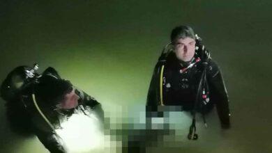 Photo of 13 yaşındaki çocuk gölette boğuldu