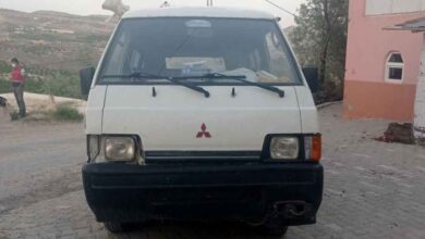 Photo of Minibüsün çarptığı 4 yaşındaki çocuk öldü