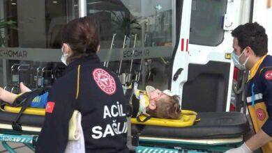 Photo of Evin önünde oynayan çocuğa otomobil çarptı