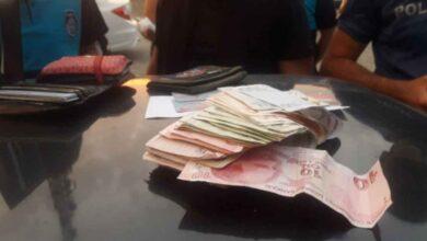 Photo of Askere Gideceğiz Deyip Binlerce Lira Topladılar