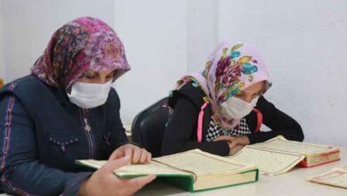 Photo of Eyyübiye Belediyesinden kadınlara pozitif ayrımcılık