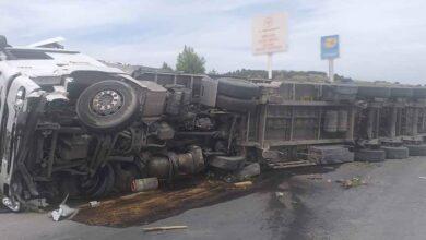 Photo of Feci kaza: 2 ölü, 5 yaralı